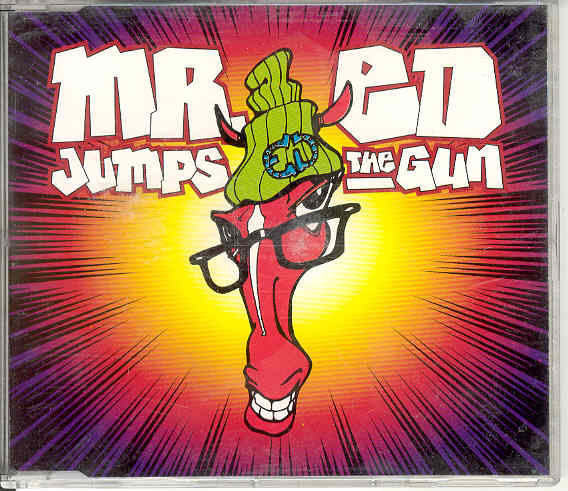 Mr. Ed Jumps The Gun - Wild Thang