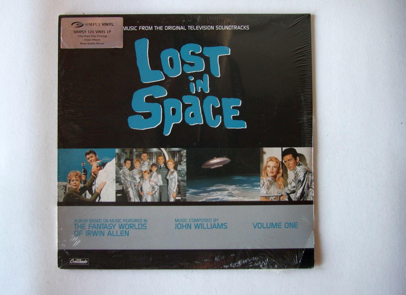 Original Soundtrack - Lost In Space Original Television Soundtrack Volume One