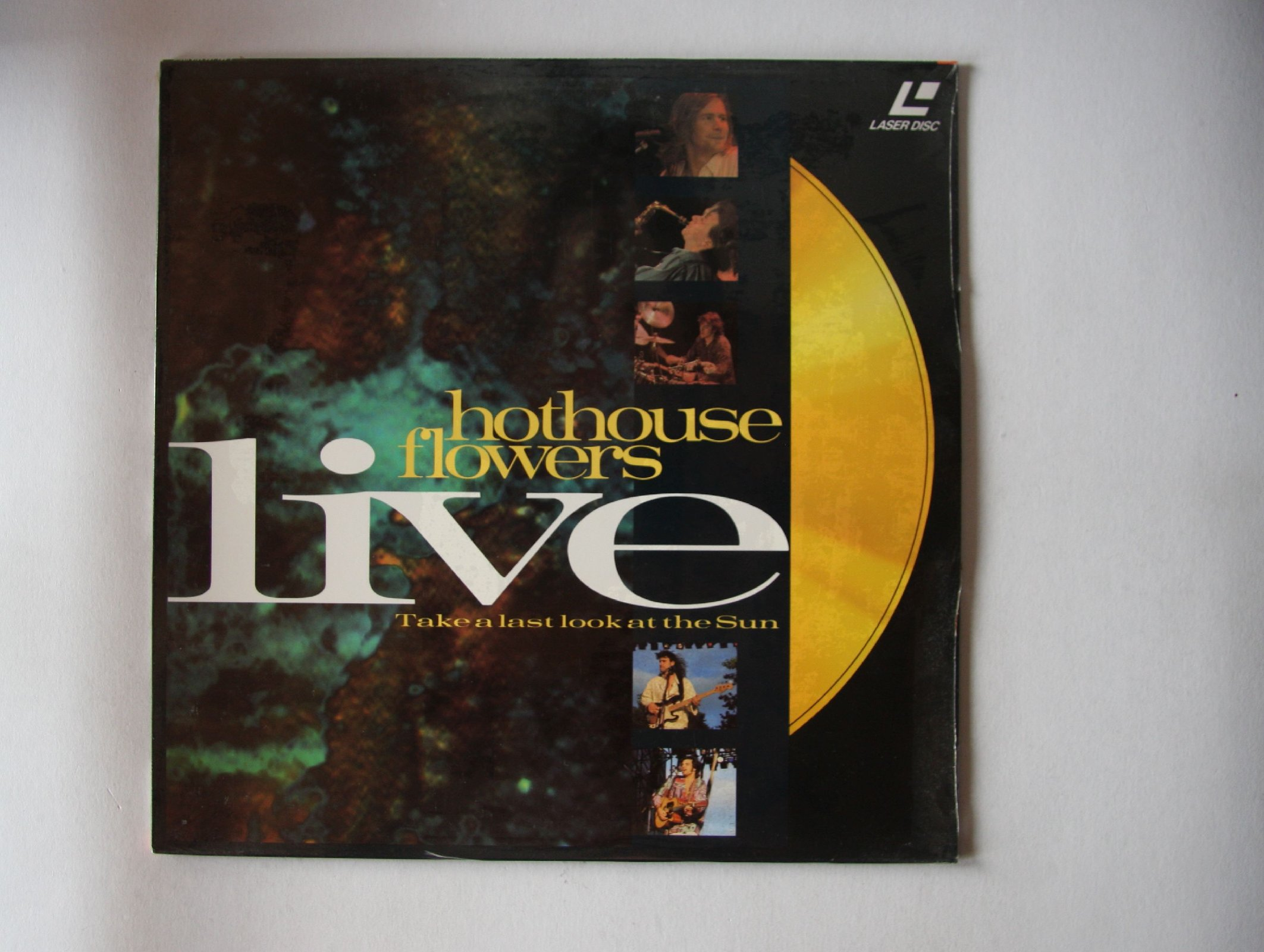 Hothouse Flowers Records Lps Vinyl And Cds Musicstack
