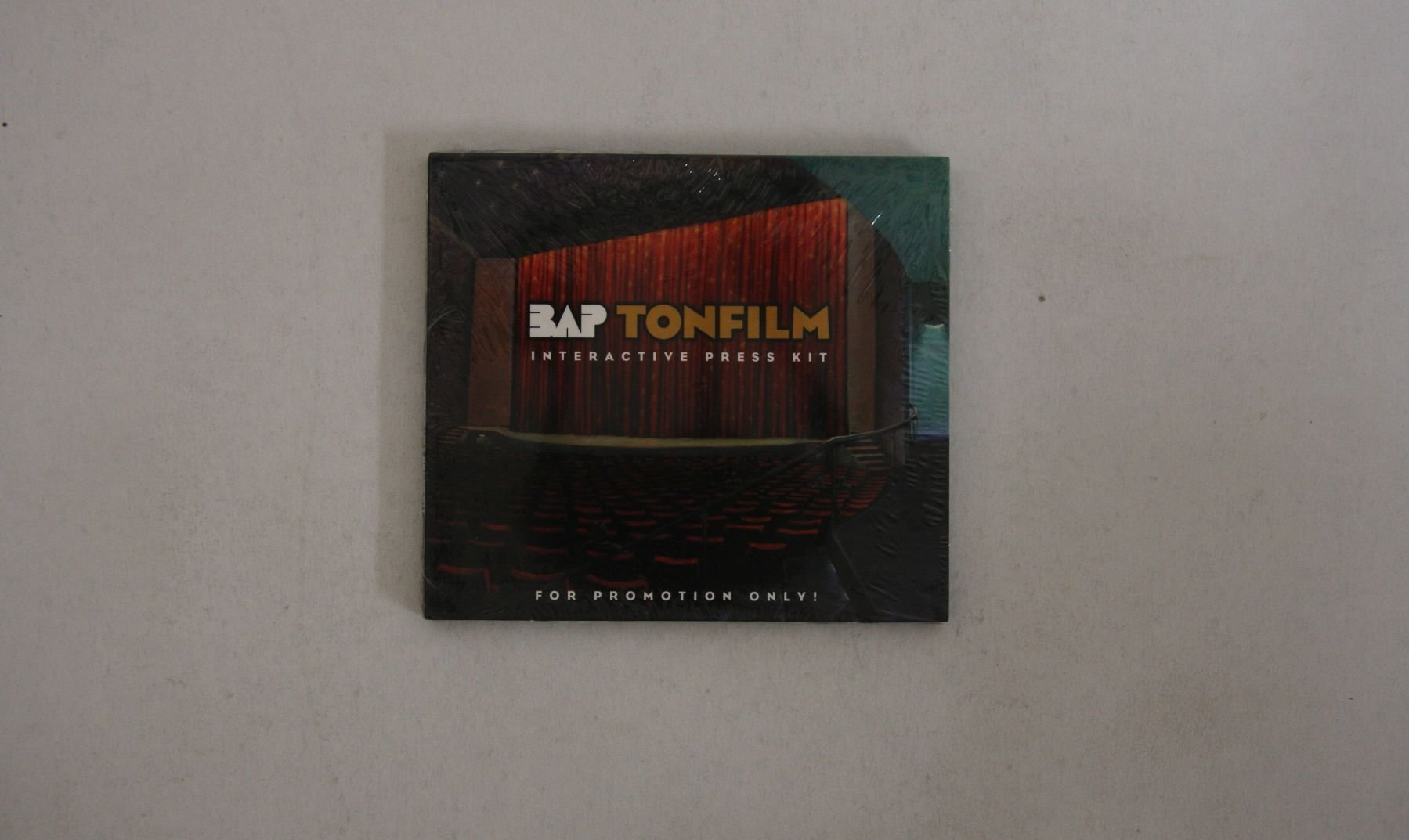 Bap Tonfilm Records, LPs, Vinyl and CDs - MusicStack