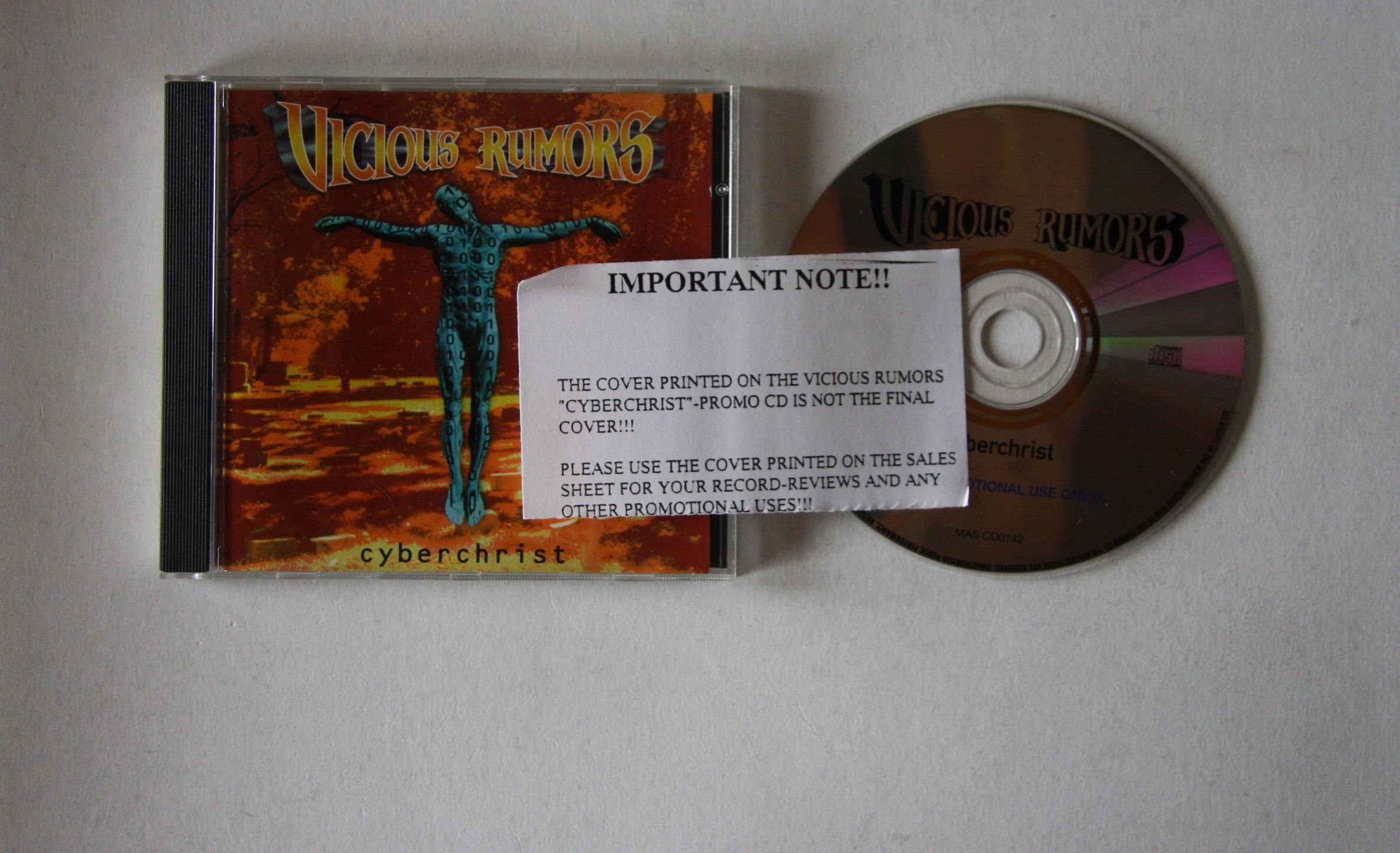 Vicious Rumors Records Lps Vinyl And Cds Musicstack