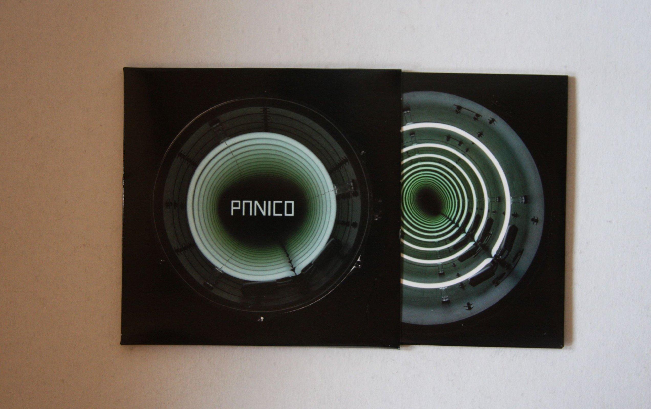 Panico - Kick EP