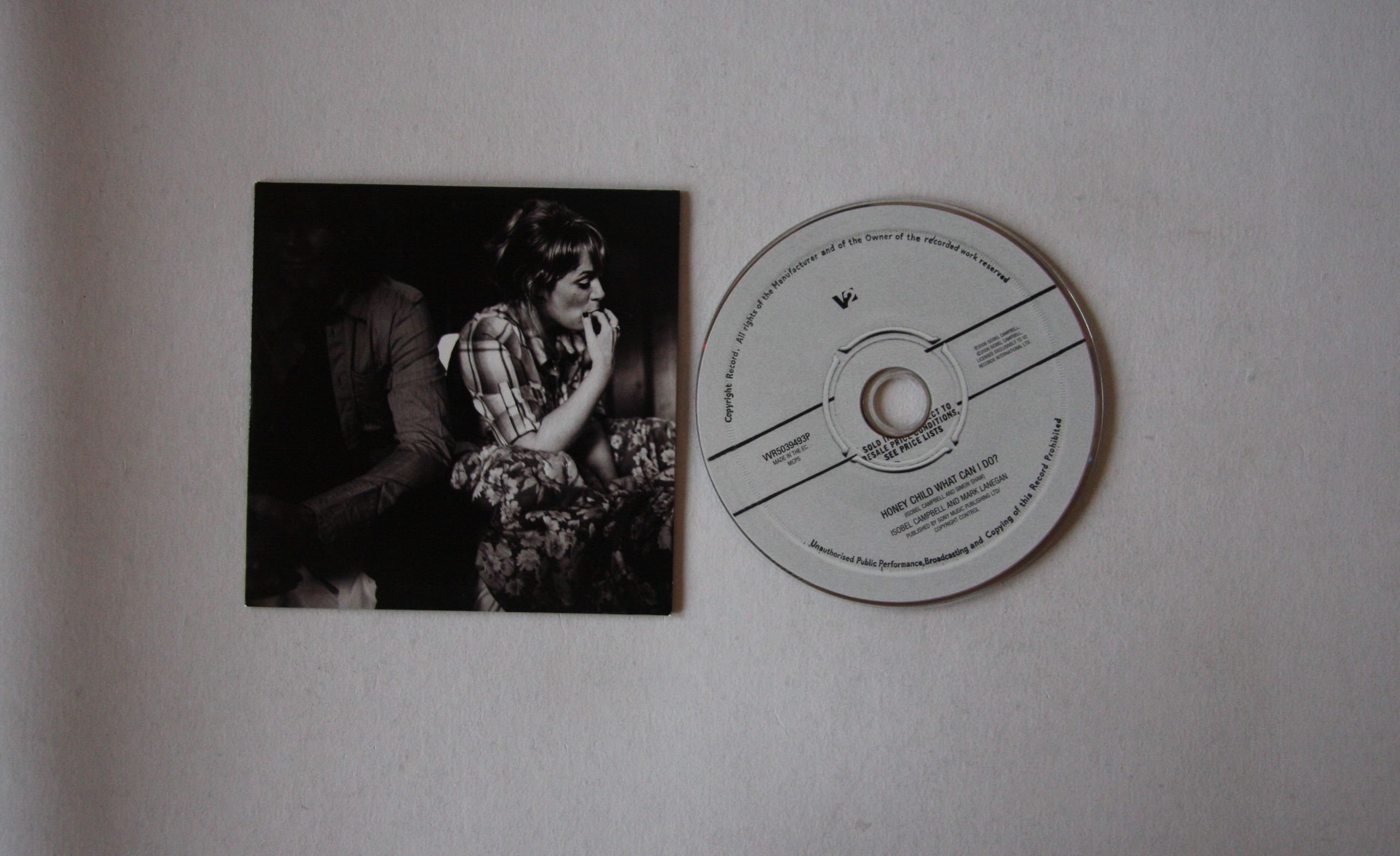 Isobel Campbell Records Lps Vinyl And Cds Musicstack