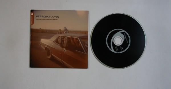 Various - Vintage Grooves