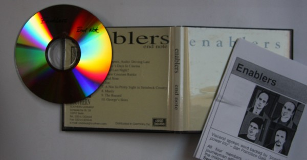 Enablers - End Note