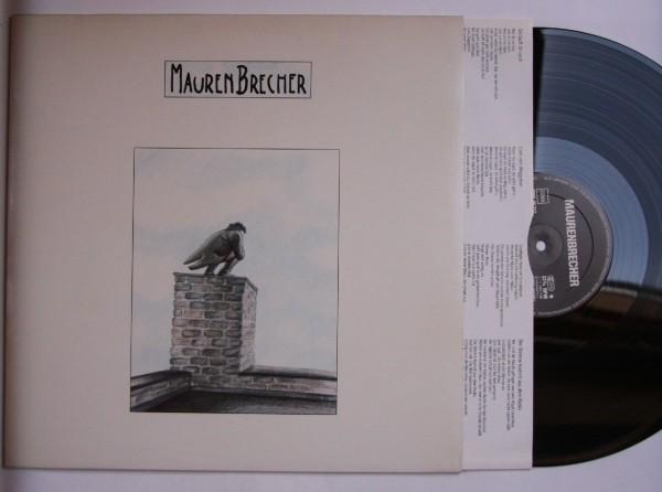 Manfred Maurenbrecher - Maurenbrecher