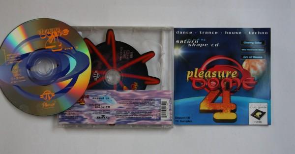 Various - Pleasure Dome 4