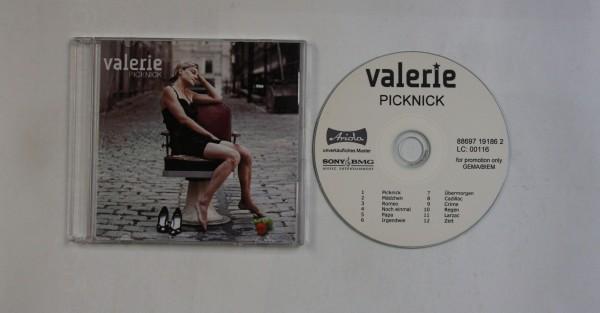 Valerie Sajdik - Picknick