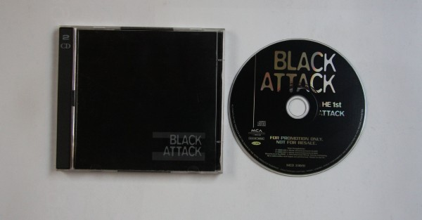 Various - Black Attack