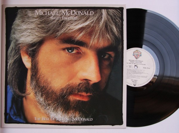 Michael Mcdonald - Sweet Freedom (The Best Of Michael McDonald)
