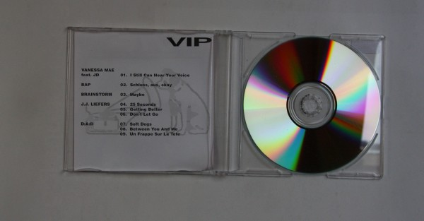 Various - VIP 12.KW 18.03.2002