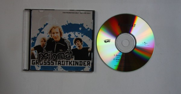 Peilomat - Grosstadtkinder