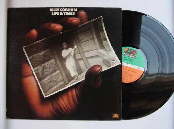 Billy Cobham - Life & Times